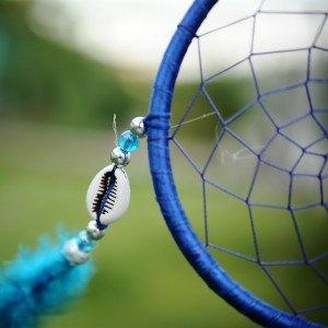 Agarra Sonho Tradicional Azul 4