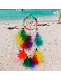 Captura De Sueño - Tradicional - 1 - Círculos - Multicolor 3