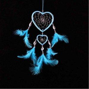 Atrapar Un Sueño - Corazón - V2 - Azul