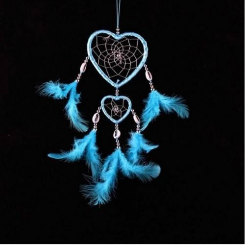 Prašau Svajonė - Širdies - V2 - Mėlyna