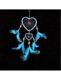 Fängt Traum - Herz - V2 - Blau