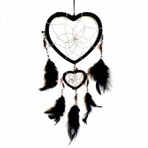 Atrapar Un Sueño - Corazón - V2 - Negro