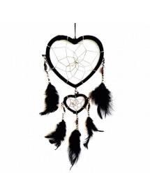 Улов Мечтата На - Сърцето - V2 - Черен