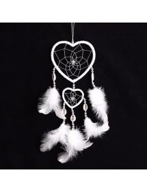 Atrapar Un Sueño - Corazón - V2 - Blanco