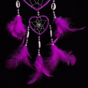 Prinde Un Vis - Inima - V2 - Violet 2