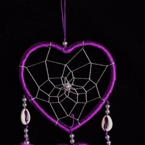 Catch A Dream - Heart - V2 - Purple 3