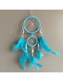 Captura De Sueño - Tradicional - 2 - Círculos - V3 - Luz Azul