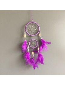 Captura De Sueño - Tradicional - 2 - Círculos - V3 - Púrpura
