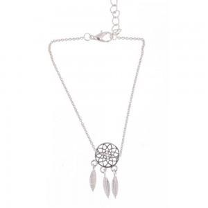 Bracelet - Catch Dream Simply - Silver