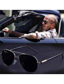 Gafas De Sol Hombre Estilo Aviador 2