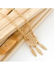 Armband Fängt Traum Premium Gold Farbe 4