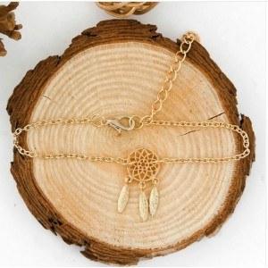 Bracelet Grabs Dream Premium Gold Color 3