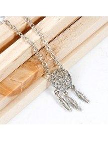 Bracelet Grabs Dream Premium Silver Color 4