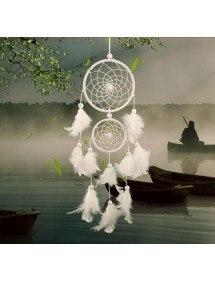 Fängt Traum Traditionellen Weiß