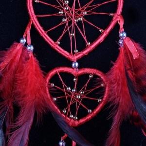 Atrapar Un Sueño De Corazones Rojos 2