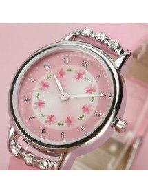 Watch Child Little Girl Princess Pink 2