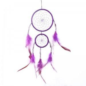 Agarra Sueño Tradicionales Púrpura