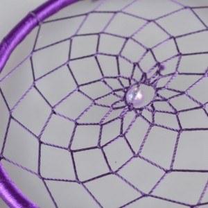 Agarra Sueño Tradicionales De Color Púrpura 2