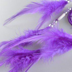 Agarra Sueño Tradicionales Púrpura 4