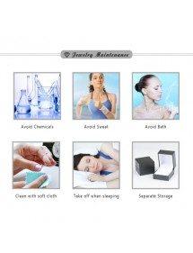Precauții pentru bijuterii