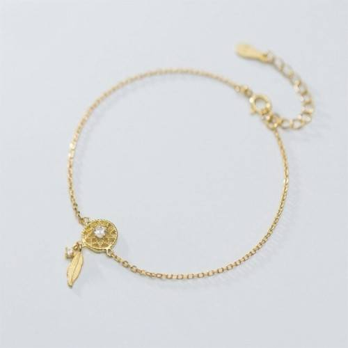Bracelet Woman Catcher Dream Premium V2 Gold Color