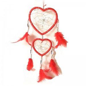 Acchiappasogni Red Heart V2