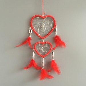 Acchiappasogni Red Heart V2 2