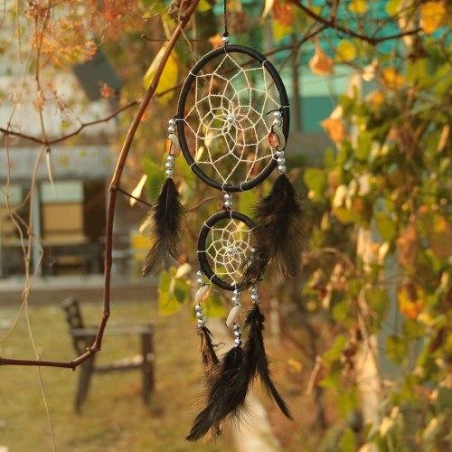 Hvata San Tradicionalni Crni