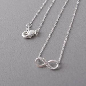Necklace - Infinite Simply - Money 2