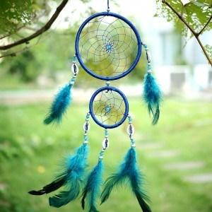 Agarra Sueño, Tradicional Azul