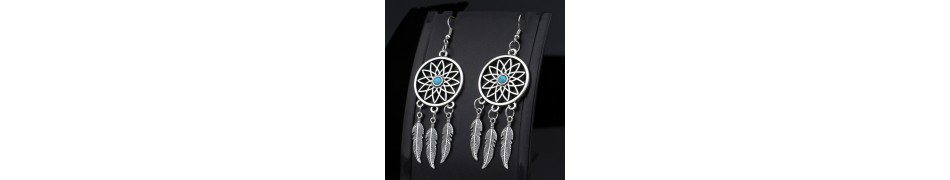 Boucles D'Oreilles - Love-And-Dream - L&D