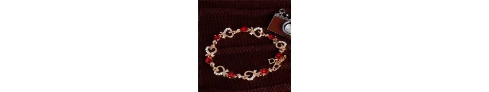 Armband för kvinnor - kärlek och dröm - L & D.