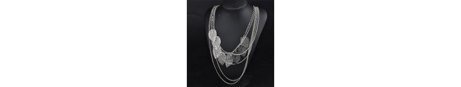 Ženske ogrlice - ljubav i san - l & d