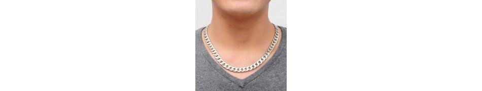 Men's necklaces - love-and-dream - l & d
