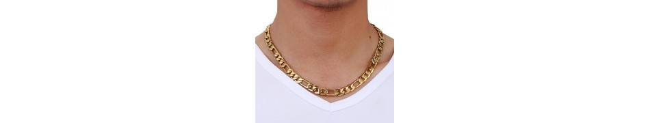 Men's Jewelry - Love-And-Dream