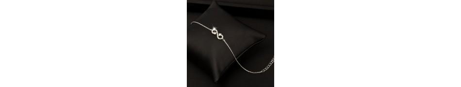 Šperky Nekonečná - Láska-A-Sen - L&D