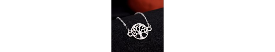 Tree of life jewelry - love-and-dream - l & d
