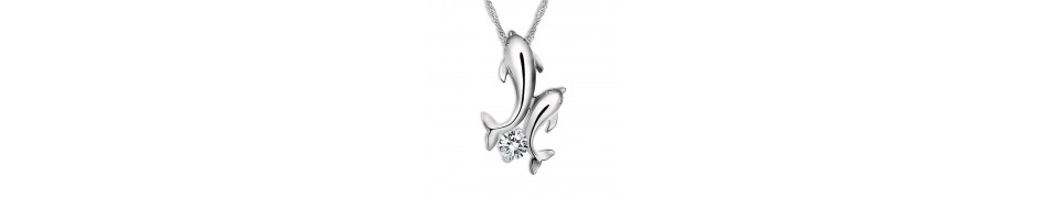 Jewelry Dolphins - Love-And-Dream - L&D