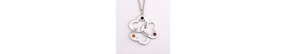 Personliga smycken - Love-And-Dream - L&D