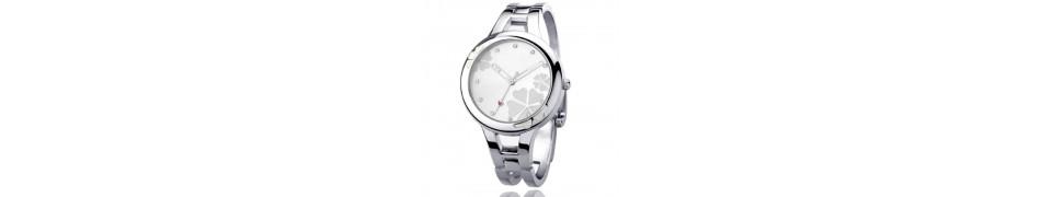 Relógios de adulto, homem ou mulher - amor e sonho - l & d