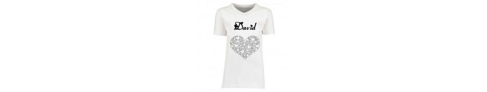 [D&D] T-Shirt Ragazzo di Personalizzare