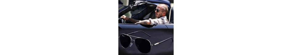 Saulės akiniai Vyras